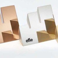 Effie'den yeni bir ödül organizasyonu