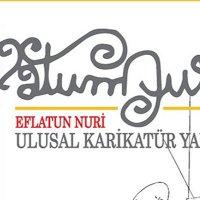 Eflatun Nuri Ulusal Karikatür Yarışması Ödül Töreni