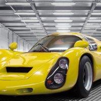 Efsane Porsche modelinden 483 beygirlik elektrikli dönüş