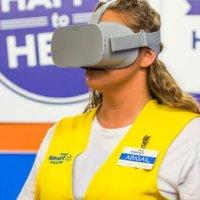 Eğitim için sanal gerçekliği kullanacak
