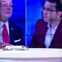Ekrem İmamoğlu ile Turgay Güler kavgası