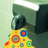 El kurutma makineleri bakteri saçıyor