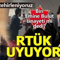 Emine Bulut cinayetinde Türk dizilerinin payı!