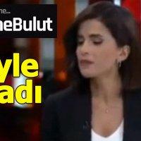 Emine Bulut'un haberinde gözyaşını tutamadı