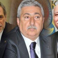 En çok hangi STK başkanları konuşuldu?