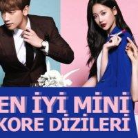En iyi mini Kore dizileri