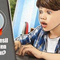 En yeni nesil internetten sıkıldı mı?