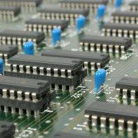 Entegre devre sektörü yüzde 21 büyüdü