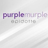 Epidotte'nin sosyal medyası Purplemurple'a emanet