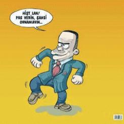 Erdoğan ters köşe için pas bekliyor!