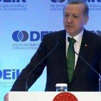 Erdoğan'dan iş dünyasına uyarı: Affetmeyiz