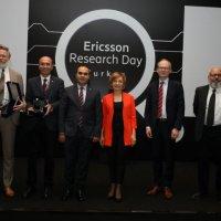 Ericsson Araştırma Laboratuvarı, bilişim dünyasını bir araya getirdi