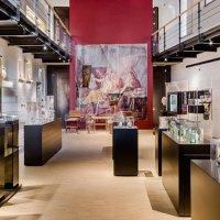 Erimtan Arkeoloji ve Sanat Müzesi ödüle layık görüldü!