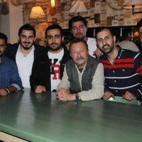 Erkan Can gazetecilerden özür diledi