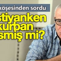 Ertuğrul Özkök köşesinden sordu: 'Tuğçe Kazaz Hristiyanken kaç kurban kesmiş?'