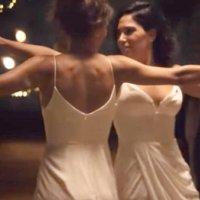 Eşcinsel düğünü temalı iPhone X reklamı!
