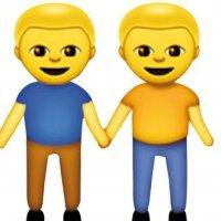 Eşcinsel emojiye yasak!
