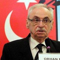 """Eski Cumhuriyet Vakfı Başkanı Orhan Erinç """"kasayı boşalttılar"""" iddiasına sert çıktı"""