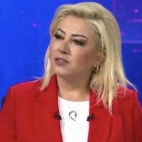 Eski TRT spikerinden Şebnem Bursalı'ya tepki