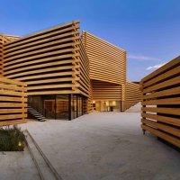 Eskişehir Odunpazarı Modern Müze'ye uluslararası ödül