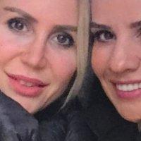 Esra Erol ikizini buldu! Sosyal medyayı salladı!
