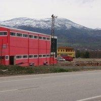 Etaş Kırşehir'de biyogaz tesisi kuruyor