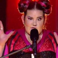 Eurovision'da hırsızlık şoku