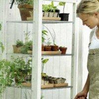 Evde sera, Greenbox ile mümkün