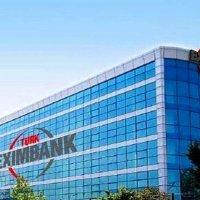 Eximbank'dan  EKF Danmarks Eksportkredit ile dev anlaşma