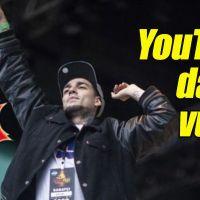Ezhel'in 'Olay' isimli şarkısının Youtube trendelerden kaldırılması