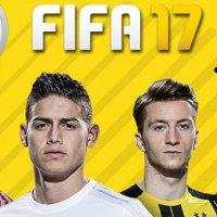 FIFA 17 telefonlara da gelecek