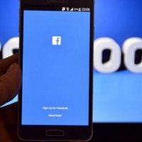 Facebook Fransa seçimleri için 30 bin hesap sildi