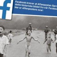 Facebook Norveç Başbakanı'nı da sansürledi