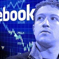 Facebook değer kaybetti
