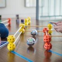Facebook eğitim için kodlama robotu üretecek