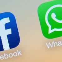 Facebook üzerinden tek tuşla WhatApp