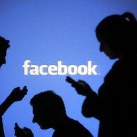 Facebook da artık karanlık moda geçiyor...