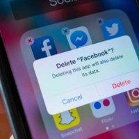 Facebook'ta geçmişi silme artık mümkün!