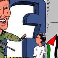 Filistinli gazetecilere sansür!
