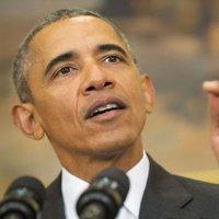 Facebook'tan Obama'yı tehdide ceza!