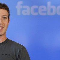 Facebook'tan yapay zeka laboratuarı