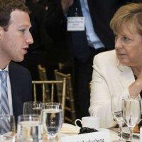 Facebook'u kurduğuna pişman mı?