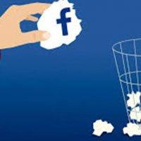 Facebook'u sil kampanyasına destek çığ gibi