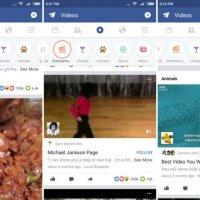 Facebook'un test etmeye başladığı yeni özellik: Video önerileri