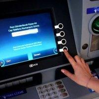 Farklı ATM'den para çekme komisyonuna sınırlama geldi