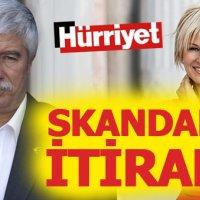 Faruk Bildirici'nin Hürriyet itirafları!