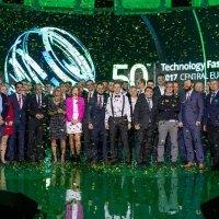 Fast 50 teknolojinin en hızlı büyüyenlerini buluşturacak