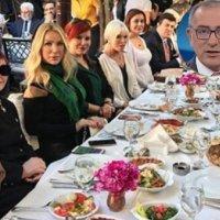 Fatih Altaylı: PR yapmaya mı gittiler?