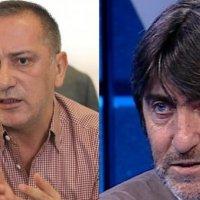 Fatih Altaylı'dan Rıdvan Dilmen'e tepki