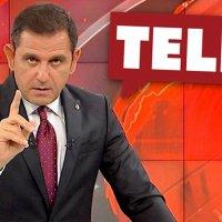 Fatih Portakal ile Tele1 arasında 'ekran karartma' polemiği